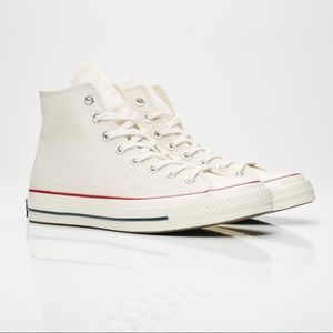 Chuck 70 High Top Parchment